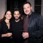 Winestyle Travel (Teresa Tusell, Danniel Brooks y Brunos Armenteros)
