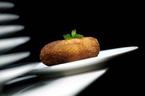 Croquetas de asado (Freixa Tradició)