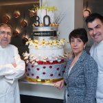 Freixa, 30 años cocinando