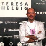Teresa Helbig 20 aniversario, admiración