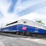Tren Euroduplex Renfe-SNCF