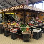 Mercado Les Halles (interior)