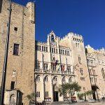Palacio de los Arzobispos (Narbonne)