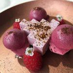 Almena mesopotámica de frutos rojos, regaliz y flores (Noor)