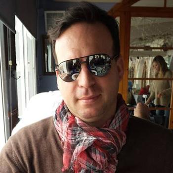 Eric Vicente