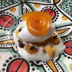 Furniyya de calabaza con naranja y vinagre (Noor)