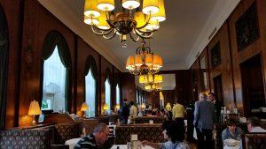 Cafe Landtmann (Viena)