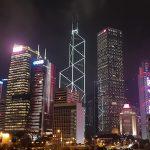 Escala culinaria en Hong Kong