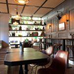 Bar Sideral y el cinco, dos propuestas gastronómicas