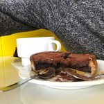 Cafetería Industrial (chocolate)
