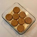 Receta de tiramisú con galletas príncipe