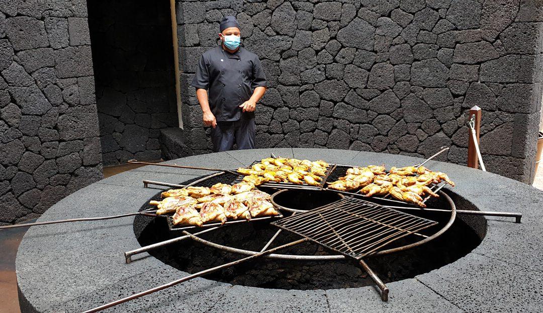 Restaurante El Diablo