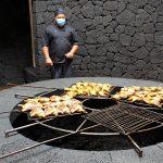 Lanzarote gastronomía y paisaje de ensueño