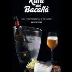 Tercera Ruta del Bacallà de Barcelona