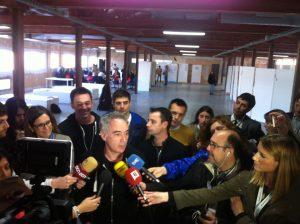Alimentaria 2014 Ferran Adrià Bullipedia