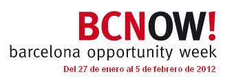 BCN Opportunity Week