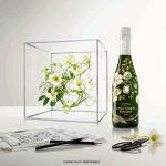 Perrier-Jouët Belle Epoque Florale Edition by Makoto Azuma