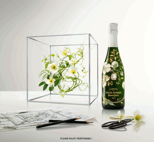 Belle Epoque Florale Edition by Makoto Azuma.jpg