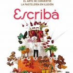 Christian Escriba (El arte de convertir la pasteleria en ilusion)