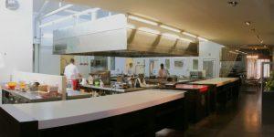 Cocina Casa Gerardo