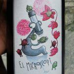 Microscopi 2013 : el vino que quiere curar el cáncer