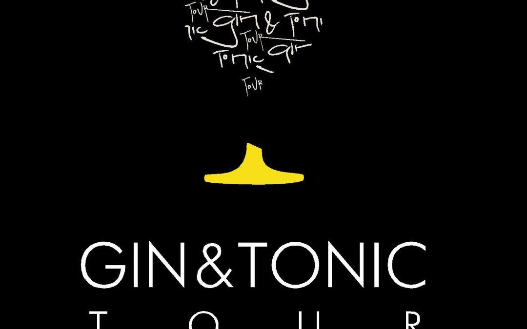 Gin&Tonic-Tour