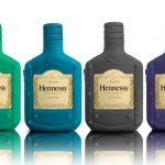 Llegan las petacas de silicona de Hennessy
