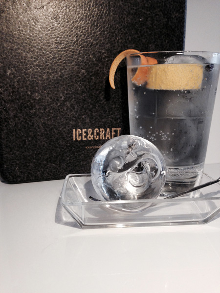Ice & Craft