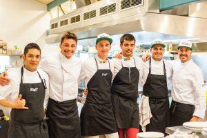 Joao Alcantara y equipo (con Josep Armenteros)