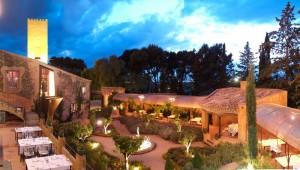 La Boella (terraza)