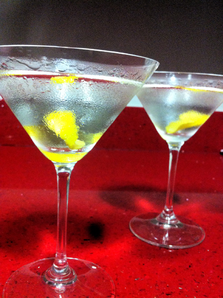 Lime Dry, concurso The Gin Collection