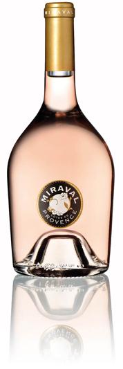 Miraval Rosé Vintage