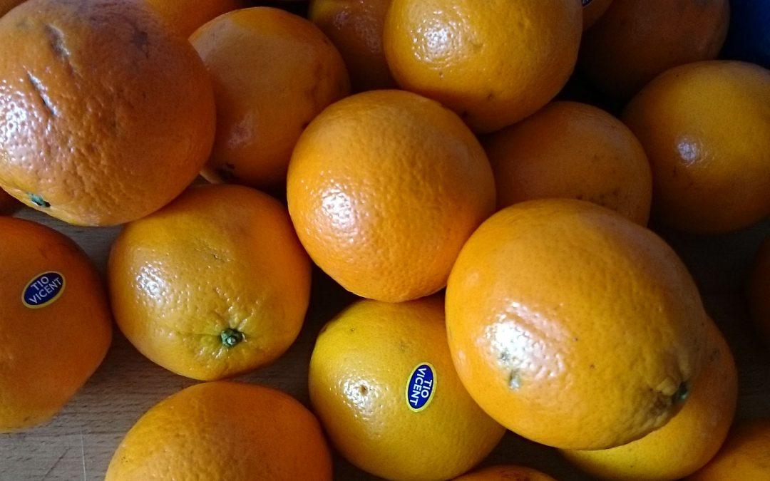 Narancello (naranjas)