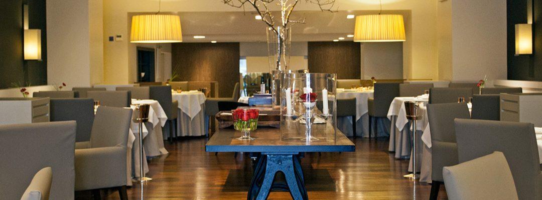 Restaurant Gaig (sala)