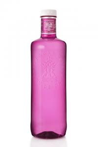 Solán De Cabras Botella Rosa