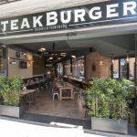 SteakBurger, hamburguesas premium