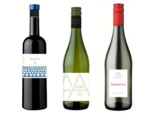 Vinos Alta Alella