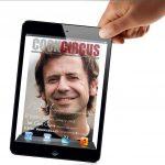 Cookcircus la revista online sobre gastronomía