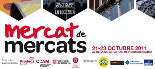 Mercat de Mercats 2011