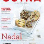 Revista Cuina Diciembre