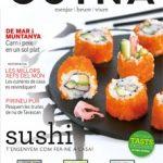 Revista Cuina Febrero 2012