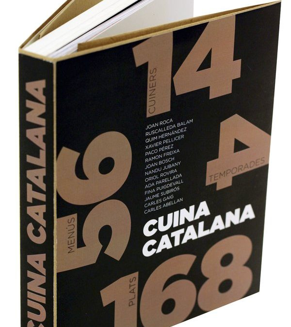 Interpretando la Cocina Catalana